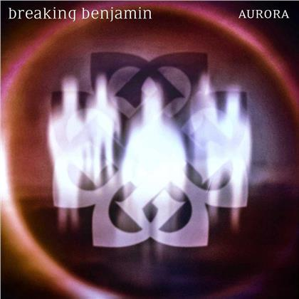 Breaking Benjamin - Aurora (Gatefold, LP)