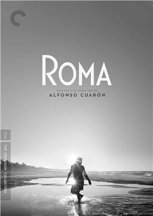 Roma (2018) (b/w, Criterion Collection)