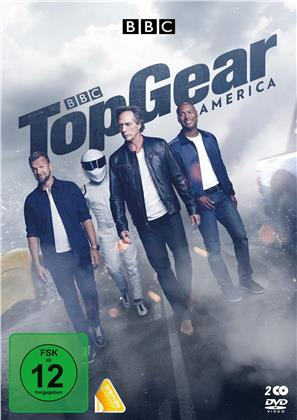 Top Gear America (BBC, 2 DVDs)