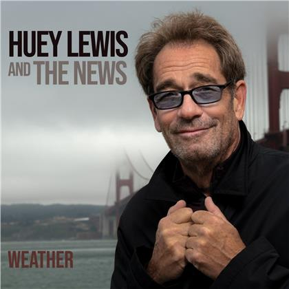 Huey Lewis - Weather