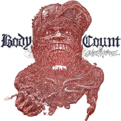 Body Count (Ice-T) - Carnivore (Limited Boxset, 2 CDs)